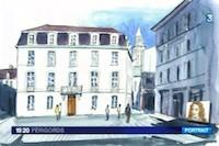 L'histoire de Lagrange Chancel à Périgueux