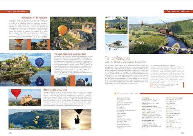 Cliquez sur l'image pour consulter le cahier Loisirs & activités en format PDF