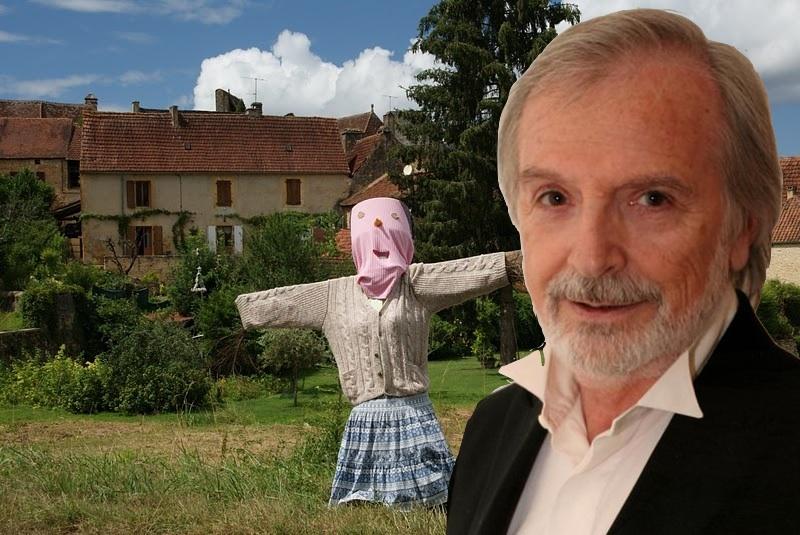 Gérard Rinaldi des Charlots préside le jury du 13e Festival des ...