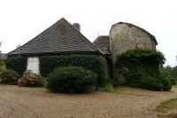 Visite libre, conférence, table ronde samedi et dimanche au Château de Montcigoux à St-Pierre-de-Frugie pour les jounée du patrimoine