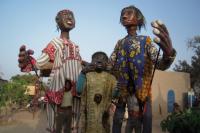 Les Grandes Personnes de Boromo du mardi 31 juillet au samedi 4 août dans les festival Mimos 2012