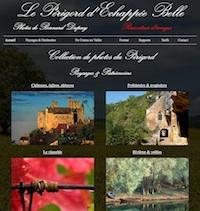 Site Le Périgord d'Echappée Belle