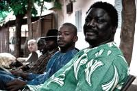 Musiques traditionnelles du Mali avec BKO quintet vendredi 19 juillet, halles de Bourrou à 20h30 dans les Rencontres du Comté de Grignols