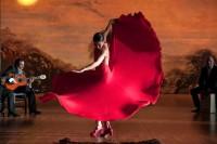 Ciné concert Flamenco samedi 20 juillet, Village de Miallet à partir de 21h au Festival les guitares vertes