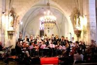 Ensemble vocal et orchestral Vox Amicorum le samedi 13 juillet, église de Saint-Astier à 20h30 pour Dido et Aeneas d'Henry Purcell dans les Rencontres du Comté de Grignols
