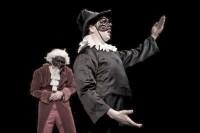 La jalousie du Barbouille & Le médecin volant le dimanche 4 août, Jardin du Plantier de Sarlat à 19h dans le Festival des Jeux du Théâtre - Crédit photos : Emmanuel Donny