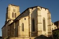 Messe de célébration du millénaire de Saint-Astier le dimanche 9 juin - Eglise de Saint-Astier à 11h dans le festival Itinéraire baroque