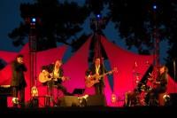 Nico Backton and the wizards off blues & The Churchfitters vendredi 12 juillet, stade de Chalais à partir de 21h aux Guitares vertes