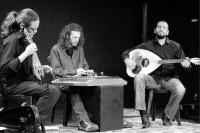 Groupe Askianos, musique crétoise et des îles de la mer Egée vendredi 26 juillet, abbaye de Cadouin à 21h dans le Festival Eté musical en Bergerac