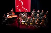 Laurent Mignard Duke Orchestra mardi 6 août, vieux port de Bergerac à 21h dans le festival Eté musical en Bergerac