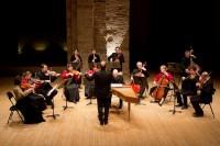 Orchestre de chambre de Toulouse lundi 5 août, église de Monpazier à 21h pour le festival Eté musical en Bergerac