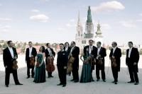 Les solistes de Zagreb sous la direction de Marc Coppey dimanche 11 août, église de Villeréal à 21h dans le festival Eté musical en Bergerac