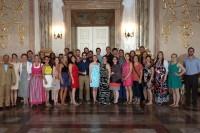Opéra contemporain avec La Lacune et Leçons de Français aux étudiants américains jeudi 1er août à Saint-Médard-d'Excideuil et vendredi 2 août à Lanouaille pour le festival FAVA