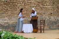Troupes de théâtre du Périgord
