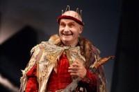 Théâtre : Le roi se meurt d'après Eugène Ionesco avec Michel Bouquet vendredi 2 août, place des Cornières de Monpazier à 21h dans le festival Eté musical en Bergerac
