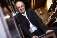 Michel Bouvard à la 7e semaine d'orgue dans le festival du Périgord noir du 2 au 6 septembre