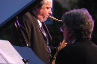Soirée jazz en plein air et feu d'artifice jeudi 15 août, place d'armes de Montignac à 20h30 dans le festival du Périgord noir