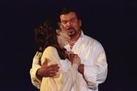 Roméo & Juliette, thème du Festival Più Di Voce 2013  jusqu'au vendredi 2 août