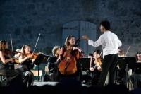 Carte blanche à l'orchestre Pelléas mercredi 7 août, église d'Audrix à 21h dans le Festival Musique en Périgord