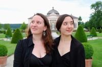 Sur un air d'opéra avec l'ensemble Le Petit Concert Baroque jeudi 29 août, salle des cuviers de l'abbaye de Chancelade à 17h dans le festival Sinfonia