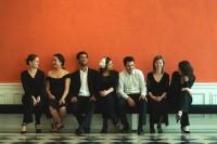 Les nations galantes avec l'ensemble Les Ombres mardi 27 août, salle des cuviers de l'abbaye de Chancelade à 17h pour le Festival Sinfonia