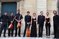 Le Livre Vermeil de Montserrat avec l'ensemble La Camera Delle Lacrime mercredi 28 août, abbatiale de Chancelade à 17h dans le festival Sinfonia