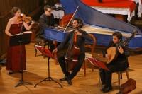 A la cour des Habsbourg avec l'ensemble Stravaganza mercredi 28 août, espace François Mitterrand de Périgueux à 15h dans le Festival Sinfonia