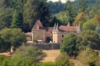 Récital de piano par Fréderic Aguessy dimanche 11 août, château de Vieillecour de Saint-Pierre-de-Frugie à 17h
