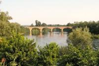 Journée de la rivière Dordogne à Prigonrieux & Lamonzie Saint-Martin samedi 14 septembre - Photo : Pays de Bergerac