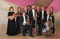 L'Ensemble Apollo pour le concert de printemps d'Itinéraire baroque samedi 17 mai à Ribérac