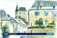 Le destin d'Antoine de Tounens parti du village de Tourtoirac