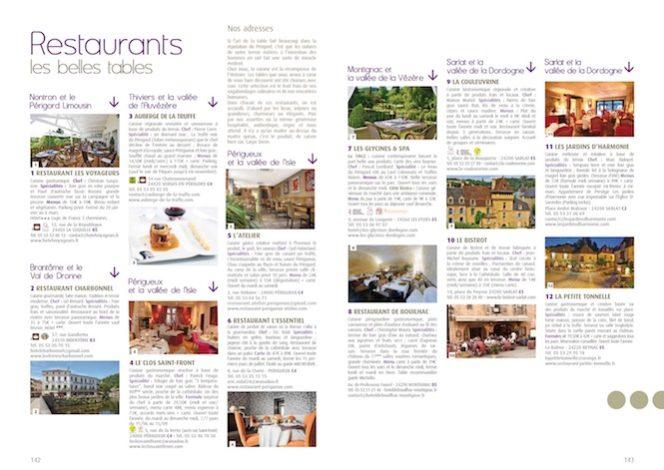 Cliquez sur l'image pour consulter le cahier Gastronomie en format PDF